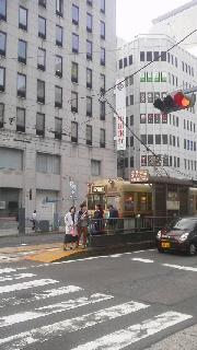 広島でU^ェ^<br />  U